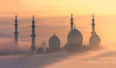 The beauty of islamic architecture by Khalid Al Hammadi / 500px