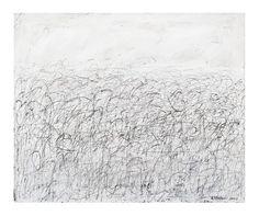 Reino Hietanen: Korret, 2003, öljy levylle, 37x46 cm - Bukowskis F162