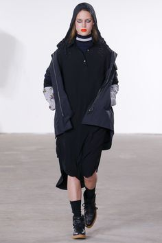 #TimCoppens  #fashion  #Koshchenets      Tim Coppens Fall 2016 Ready-to-Wear Collection Photos - Vogue