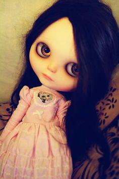 Melacacia Doll Custom