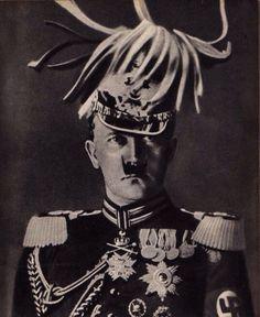 Le rêve d'Hitler