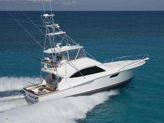2011 Bertram 54   Bertram Yachts