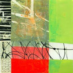 collage journeys jane davies