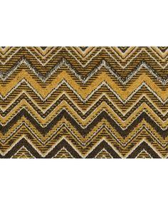 Raya de lujo patrón textura de terciopelo Tapicería Mobiliario Tela En Color Gris