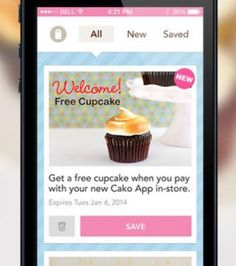 Mobile Marketing is a Piece of Cupcake