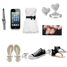 """Untitled #78"" by angely-resendiz on Polyvore"