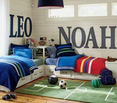 L-shaped Corner Bunk Beds | Shaped Loft Beds For Kids: 9 Remarkable ...