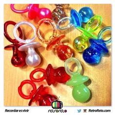 Chicas... ¿Recuerdan estos chupones?     → http://www.RetroReto.com