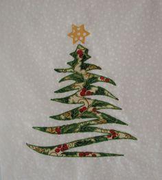 Quilt Around The World Christmas