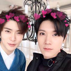 Jaehyun & Ten