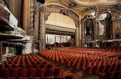 Brooklyn's Magnificent Loew's Kings Theatre, Abandoned for Decades, Set to Reopen in 2015