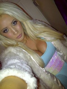 Could Hot girls naked in fur are absolutely