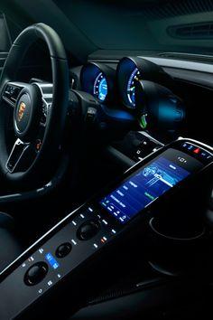 vividessentials:Porsche 918 Spyder | vividessentials