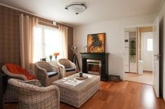 Katajatar (5 huonetta, keittiö ja sauna) Huoneistoala: 145,7 m², Kerrosala: 160,9 m²