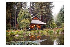 Nestldown, San Jose Wedding Venue