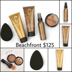 Beachfront collection #younique