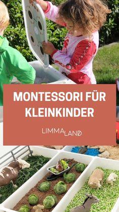 Games For Kids, Diy For Kids, Cool Kids, Activities For Kids, Montessori Activities, Sensory Play, Baby Kids, Kindergarten, Blog