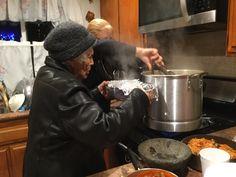 Grandmas  recipe since 1935