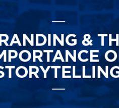 Branded Content. Storytelling. Brand Journalism. Content Marketing. Branding. Se trata de emocionar. De eso se trata.