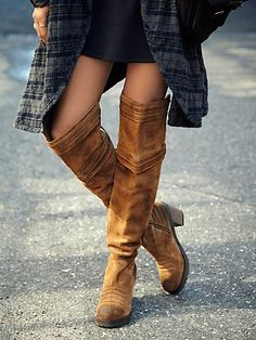 Livingston Tall Boot