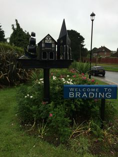 Find 7 'Brading House' cache