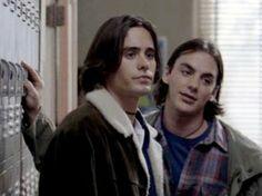 Jordan Catalano & Shane; ahhh :D! // Leto bros