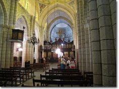 St. George Monastery & Church in Syria, Greek Orthodox ~ via Come To Syria