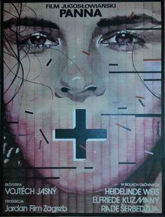 Lex Drewinski, Panna (Gospodjica), 1982