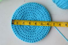 Crochet in Color: Still Trying to Customize Hat Sizes - general guide to hat sizes for newborn through adult