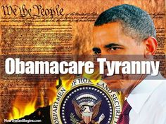 Live Broadcast Tonight: How Obamacare Will Be Used To Destroy The US Constitution - Now The End Begins