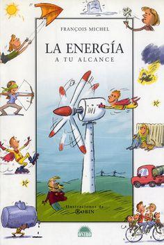 La energía a tu alcance