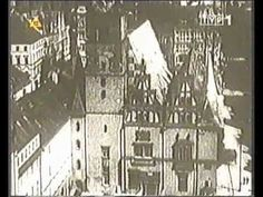 Film z archiwalnymi zapisami filmowymi Wrocławia sprzed i podczas II wojny światowej