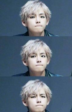 Taeeee my bias wrecker