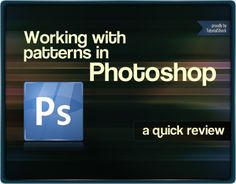 When we're working on a new design, whether if this is a website design, a flyer or even a logo, we usually like to incorporate textures to the process; textures can be achieved in 2 basic ways: Real-life textures or digital. Real-life textures are regularly taken from photographs and subsequently digitalized for being used. As for digital textures, they are created directly in graphic programs such as Photoshop and Illustrator, these textures have the advantage of being squeaky clean when…
