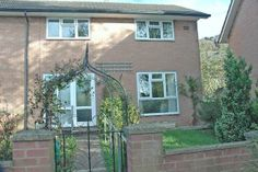 3 bedroom terraced house for sale in Tudor Road, Wyesham, Monmouth NP25 - 31324683