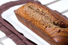 Gâteau zébré choco-noisette praliné sans gluten