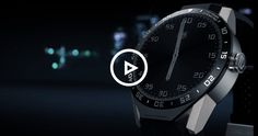 Android Wear, Tag Heuer, Smart Watch, Connection, Good Things, Watches, Tags, Technology, Gifts