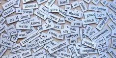 Todos os anos o Dicionário de Inglês Oxford amplia, incorporando termos recém-criados. Contudo, uma análise recente concluiu que enquanto a língua cresce ao longo do tempo, os seus caminhos tornam-se mais definidos.