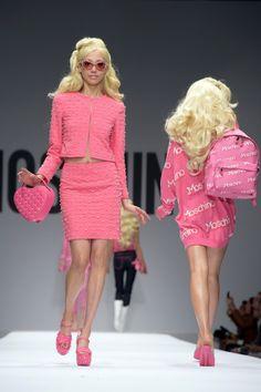 Barbie: la gran inspiración de las próximas temporadas