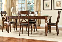 Kingston Dining Collection from Intercon