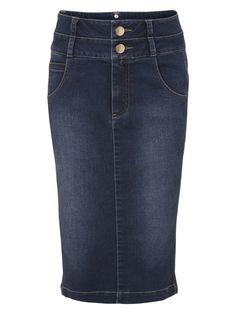 2ef633d1702e0 plus size midi pencil skirt