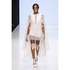 Get wedding dress inspiration from Paris Haute Couture fashion week. We scoured this year's runway presentations for the most amazing, fantasy-like dresses to fulfill every wedding dream you had as a little girl   Essence.com