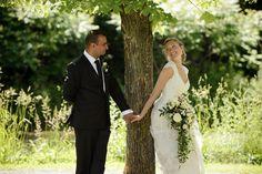 under tree love Lace Wedding, Wedding Dresses, Wedding Photography, Poses, Weddings, Fashion, Bride Dresses, Figure Poses, Moda