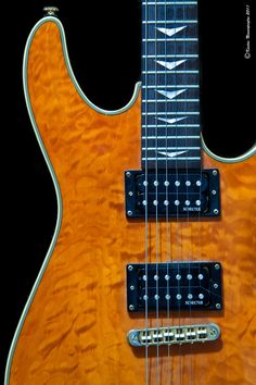 Schecter Diamond Series - Guitarra / Guitar