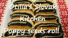 My Polish mother, Zosia, taught me to make these delicate Christmas cookies. She called them chrustki but others call them chrusciki, faworki, or angel wings. Slovak Nut Roll Recipe, Slovak Recipes, Czech Recipes, New Recipes, Healthy Recipes, Russian Recipes, Ethnic Recipes, Chrusciki Recipe, Poppy Seed Filling