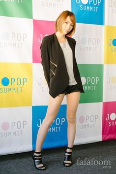 Eir Aoi Interview and Her Transformation to Anime Rockstar at J-Pop Summit 2015