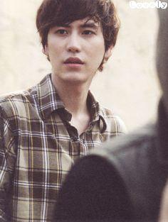 Kyuhyun [source] http://blog.naver.com/lovely_idol