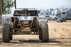Looking Fast Standing Still -- 2014 4 Wheel Parts Glen Helen Grand Prix