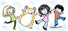 Dance, Hamster, Dance!