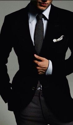 This is my style. Very sharp look. I love it!